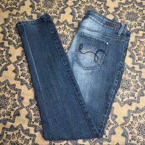 Lei Ashley Trouble Skinny Jeans